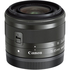 15-45mm EF-M f/3.5-6.3 IS STM Graphite