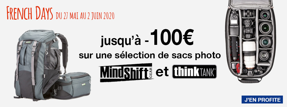 French Days : Think Tank / Mindshift