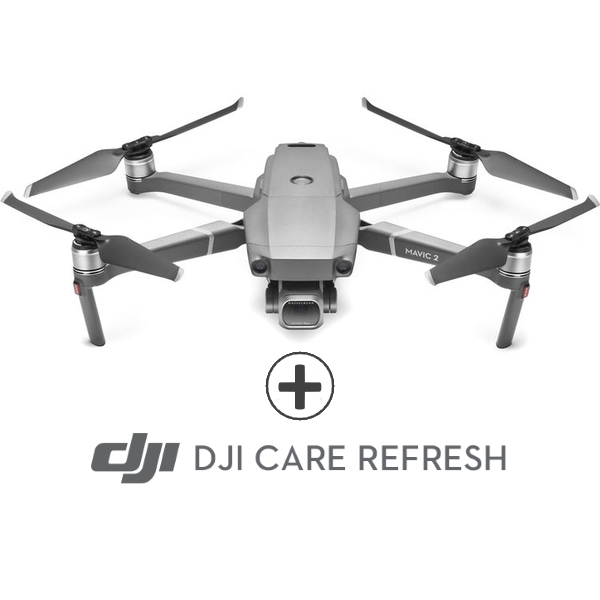Drone DJI Mavic 2 Pro + Care Refresh