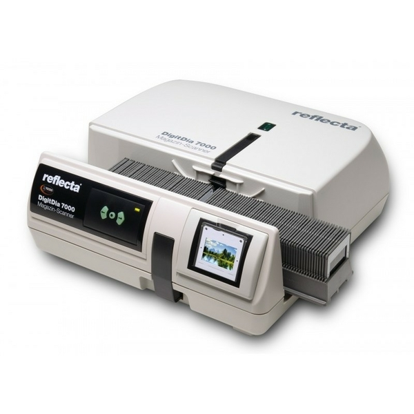 Scanner Automatique de Diapositives - Digitdia 7000