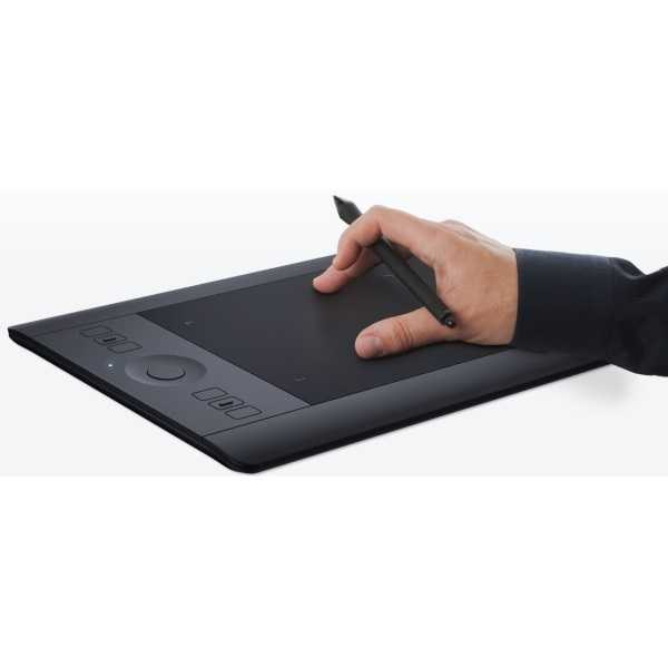 Tablette graphique Intuos Pro Small - PTH-451