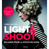 Livres techniques Editions Eyrolles / VM Light & Shoot